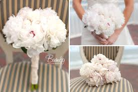 wedding flowers orlando white peonies wedding bouquet orlando outdoor wedding