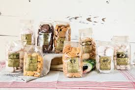 Wholesale Gourmet Cookies Olde Colony Bakery Home Of The Original Charleston Benne Wafers