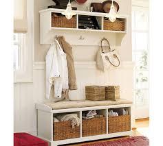 mudroom built in entryway storage white entryway storage cabinet