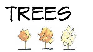 simple trees 2 architecture daily sketches youtube