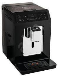 Krups Sandwich Toaster Krups Ea890810 Evidence Black Automatic Coffee Machine