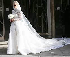 valentino wedding dresses nicky on valentino wedding dress it was magnificent