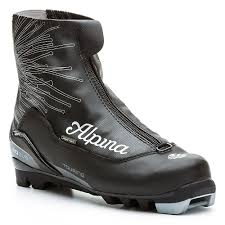 alpina t 20 eve womens nnn cross country ski boots ebay