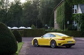 detroit 2016 porsche 911 carrera s cabriolet gtspirit 2014 porsche 911 turbo and turbo s first drive automobile magazine
