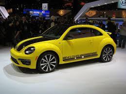 2013 volkswagen beetle gsr and 2014 vw beetle gsr 10 images vw beetle gsr limited edition gets