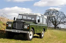 land rover series 3 109 rule britannia the evolution of the land rover defender tread