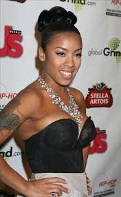 keyshia cole hairstyle gallery anotherallergymom keyshia cole beautiful updo hairstyle photo