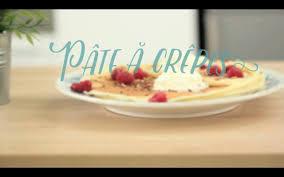 cuisine az crepes pâte à crêpes facile et inratable cuisineaz