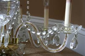 chandelier live my 15 crystal chandelier home stories a to z