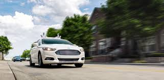 self driving car ford is bringing its self driving cars to europe fortune