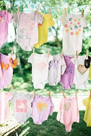 Decorating For A Baby Shower On A Budget 127 Best Baby Shower Decorations Images On Pinterest Baby Shower