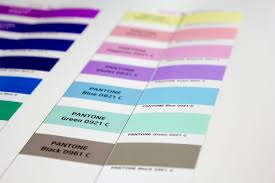 pantone color code can pantone colors be reproduced in proofing proof de