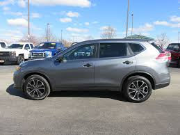 nissan rogue on sale 2016 used nissan rogue s fwd 18
