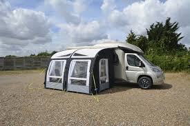 Inflatable Awnings For Motorhomes Motor Rally Air Pro 330 Xxl Inflatable Awning For Motorhomes And
