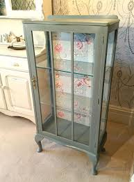 the 25 best shabby chic display cabinet ideas on pinterest