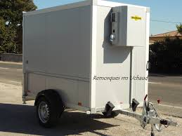 location chambre froide mobile remorque chambre froide humbaur 5065 ka remorque rm uchaud