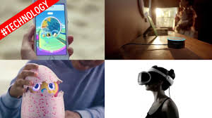 best tech gadgets 2016 most innovative technology of the year