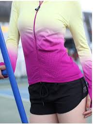 women sport gym hoodies female vest clothing fitness women fashion