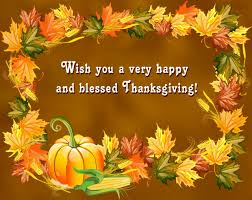 inspiring happy thanksgiving quotes for family