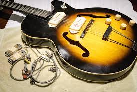 guitar electronics dstevens