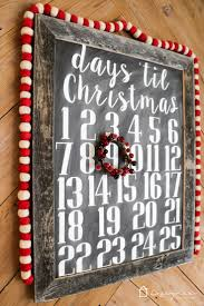 best 25 christmas countdown ideas on pinterest countdown to
