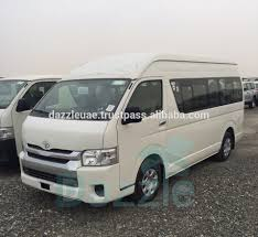toyota hiace 2014 toyota hiace van japan toyota hiace van japan suppliers and