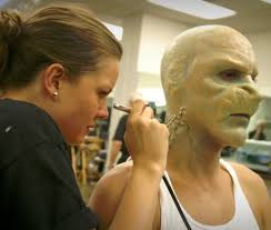 makeup effects schools special effects makeup schools in portland oregon fay