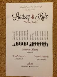 paddle fan program template wedding paddle fan program template by mrsbakersshop