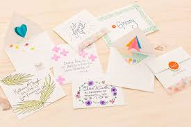 10 reasons why snail mail is the best mail brit co