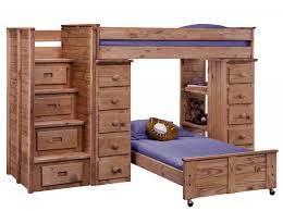 bedroom amazing twin over queen bunk bed loft bed with desk bunk