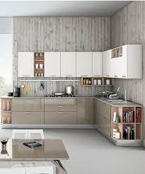 fitted kitchen ideas 161 best cocinas images on modern kitchens kitchen