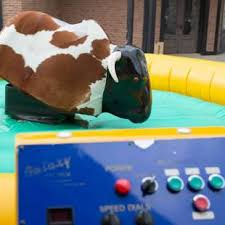 mechanical bull rental los angeles party pals is the largest special event party and rentals