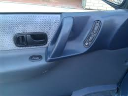 nissan quest sunroof how do i remove the door panel from my 94 nissan quest it seems
