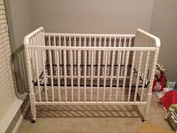 Babi Italia Pinehurst Lifestyle Convertible Crib by Jenny Lind Crib Pieces Creative Ideas Of Baby Cribs
