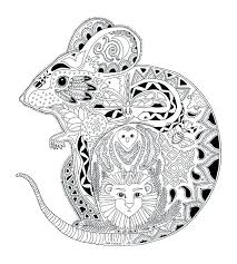 free coloring pages animals u2013 corresponsables