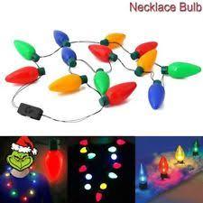 light necklace ebay