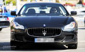 car maserati price maserati quattroporte gts review autoevolution