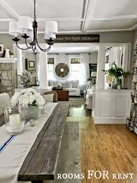 country dining room ideascharming rustic dining room ideas along