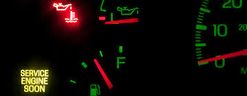 my check engine light is blinking why is your toyota check engine light on