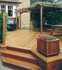 Cool Ideas When Building A Deck Building Ideas Merrett Home Hardware