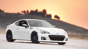 subaru brz custom wallpaper subaru brz white wallpaper 1920x1080 23679
