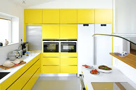 white and yellow kitchen ideas yellow gray kitchen ideas colorful walls size delightful small