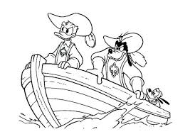 speed boat coloring pages to print and goofy on page pooh animal