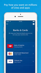 paypal mobile cash on the app store