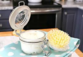 Kitchen And Bathroom Diy Soft Scrub Cleaner To Use In Your Kitchen And Bathroom Ehow