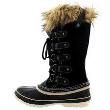 s sorel joan of arctic boots size 9 sorel s joan of arctic boot size 8 mount mercy