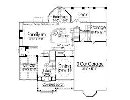 5 bedroom 3 bathroom house plans cashton house plan 3 706 sq ft 5 bedroom 3 1 2 bathroom 2