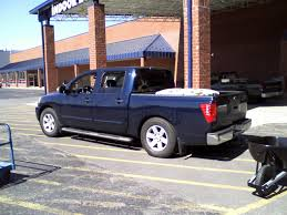 nissan titan xd towing capacity new titan owner confusion over maximum payload capacity nissan