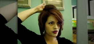 do it yourself short haircuts short hair updo medium hair styles ideas 41903