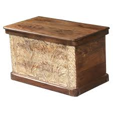 Acacia Wood Coffee Table Solid Acacia Wood Coffee Table Winter Ferns Storage Chest Height